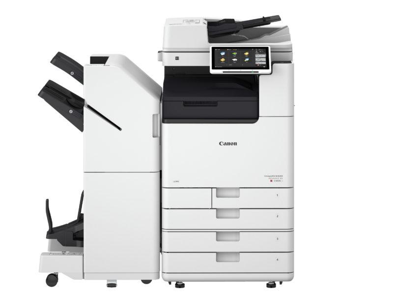 ImageRUNNER ADVANCE DX 3800 Series
