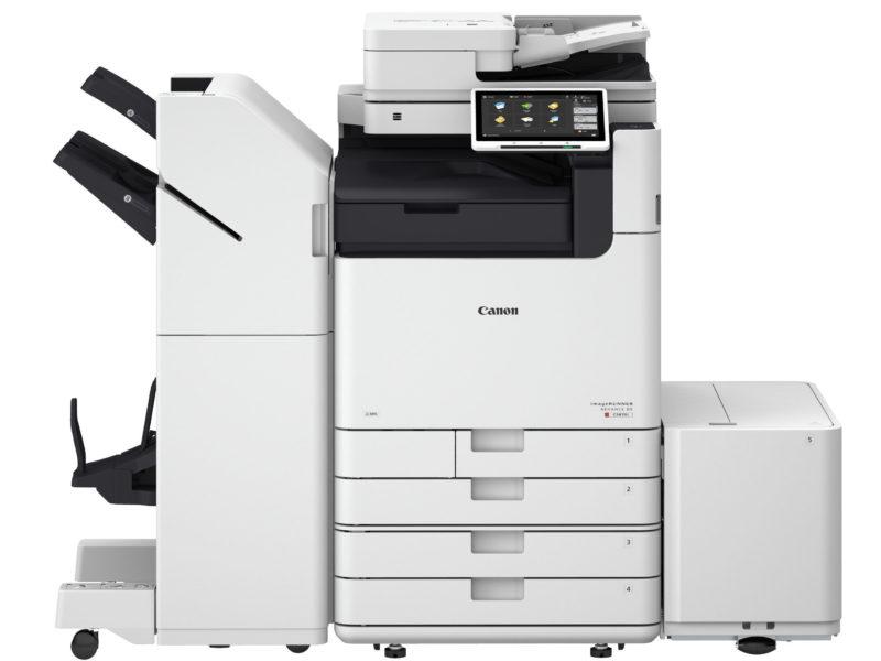 ImageRUNNER ADVANCE DX C5800i Series