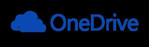One Drive Logo 17