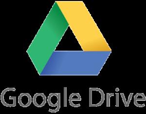 Google drive logo 3963 15