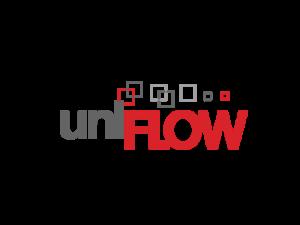 Uniflow logo png